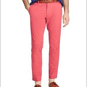 NWT Polo Ralph Lauren   Stretch Chino Pants 36x30